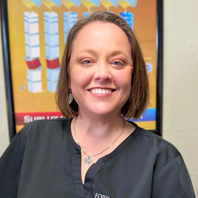 Chiropractic Oklahoma City OK Jennifer Fitzgerald
